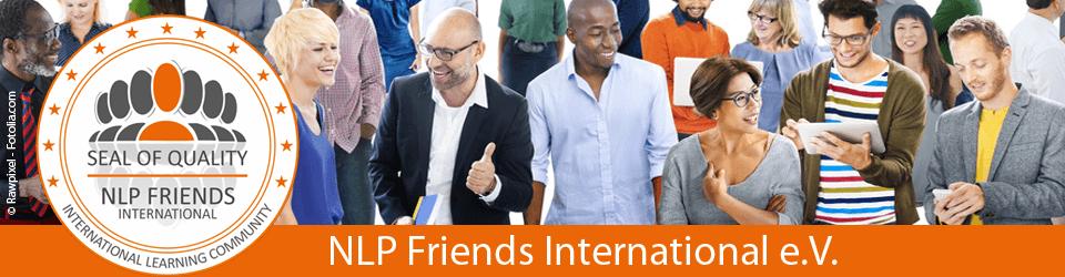 NLP Friends International